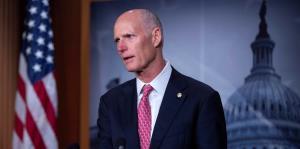 Demócratas acusan a Scott de actuar de forma hipócrita con Puerto Rico