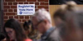 Partido Demócrata refuerza su campaña primarista en la Florida