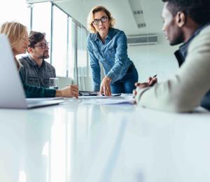 El mundo necesita a los CEO: Prepárate para ser uno de ellos