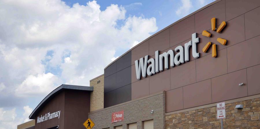 Walmart tiene unos 1.4 millones de empleados en Estados Unidos (horizontal-x3)