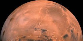Excientífico de la NASA afirma que encontraron vida en Marte en la década de 1970