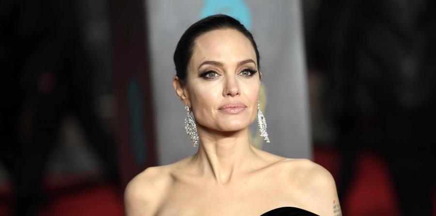 Angelina Jolie ha destacado en otras películas como