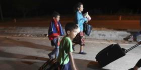 Más de 9,000 venezolanos ingresaron a Perú en último día sin exigencia de visa