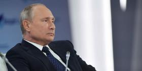 Vladimir Putin habría tenido mellizos con una excampeona olímpica