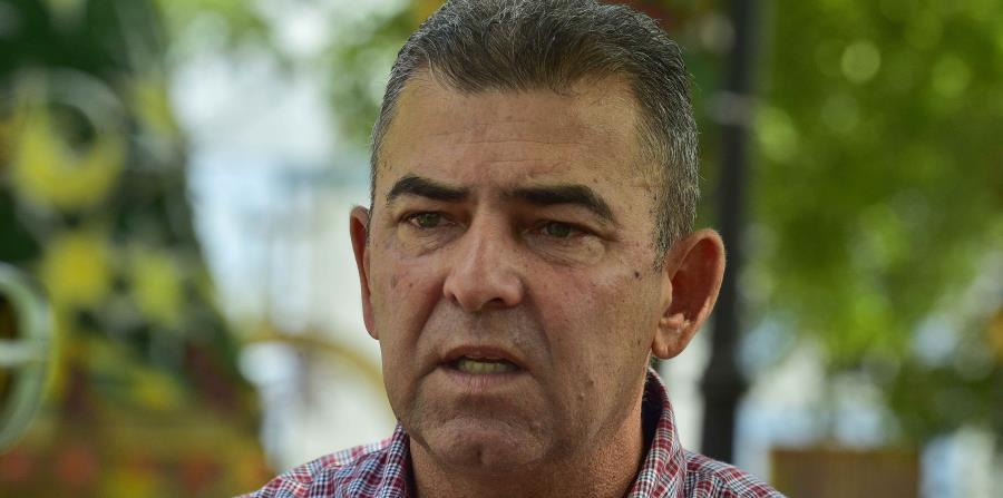 Santiago rechazó la decisión de Educación de cerrar el plantel. (GFR Media) (horizontal-x3)