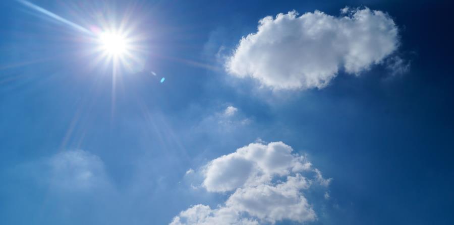 Según el SNM, el sol salió hoy a las 5:49 a.m. y tendrá su puesta a las 7:03 p.m (horizontal-x3)