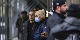 CDC pide a residentes de Nueva York, Nueva Jersey y Connecticut abstenerse de viajes domésticos no esenciales