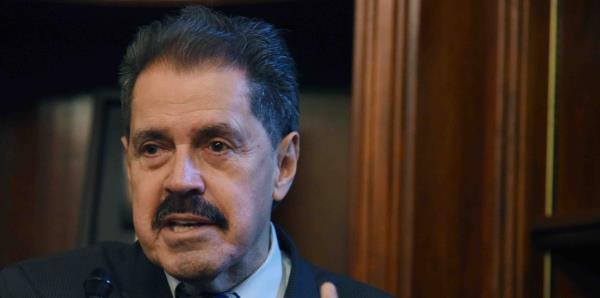 José Serrano no buscará la reelección al Congreso tras revelar que padece de Parkinson