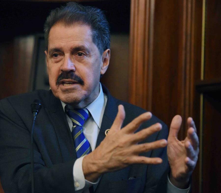 José Serrano, congresista por Nueva York (semisquare-x3)