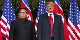Corea del Norte dice que no busca reanudar conversaciones con Estados Unidos