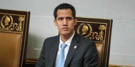 Juan Guaidó, político de poca experiencia que asume un rol crucial en Venezuela