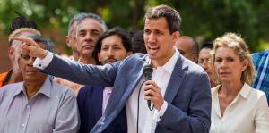 Rosselló reconoce a Juan Guaidó como presidente interino de Venezuela