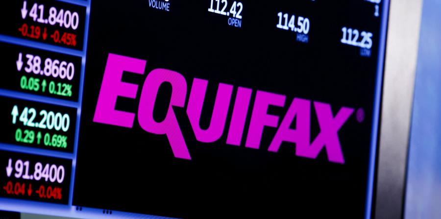 Equifax estimó en 1,000,086 los residentes en Puerto Rico potencialmente involucrados en el incidente de seguridad informática que ha impactado a más de 143 millones de consumidores en Estados Unidos. (horizontal-x3)
