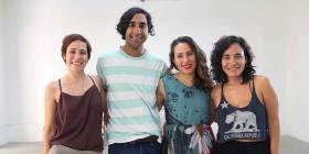"""El dramaturgo Jorge González """"visibiliza"""" los estorbos públicos"""