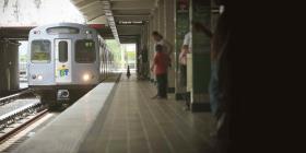 La AMA y el Tren Urbano reinician mañana operaciones