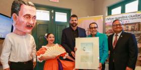 La Campechada será dedicada al escritor Abelardo Díaz Alfaro
