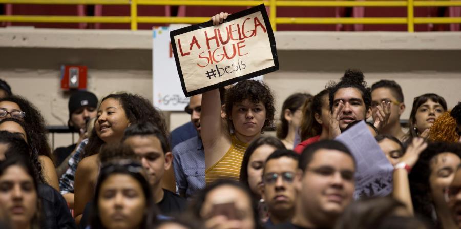 Voto de huelga en la UPR crea incertidumbre ante decisión del Apelativo (horizontal-x3)