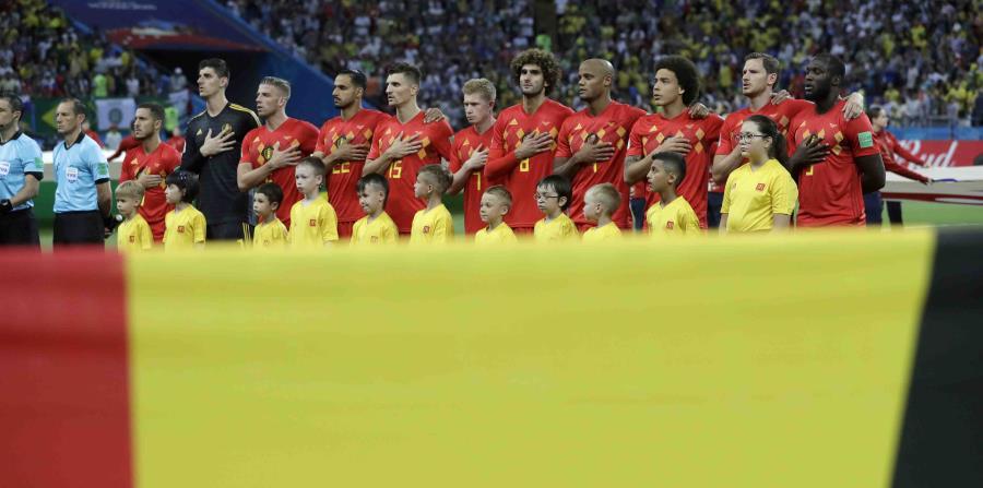 El país se juntará con esperanzas de que su selección alcance una final mundialista por primera vez en su historia. (AP) (horizontal-x3)