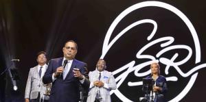 Gilberto Santa Rosa inaugurará el Coca-Cola Music Hall en El Distrito