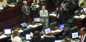 Puerto Rico House passed repeal of Law 80