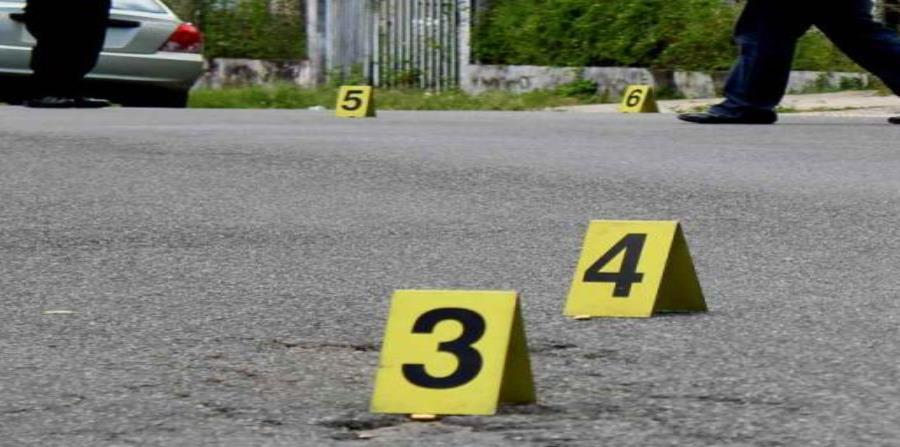 En 2017 a esta misma fecha se habían reportado 656 homicidios (semisquare-x3)