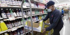 Estados Unidos registra 2.5 millones de empleos nuevos en mayo
