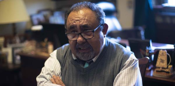 "Raúl Grijalva: ""It's going to be a difficult process"""