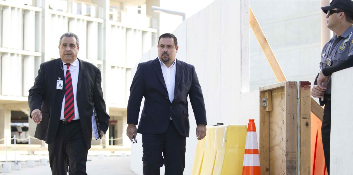 Anaudi Hernández Se Declara Culpable Por Corrupción Pública El - Anaudi