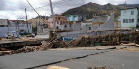 La Cámara aprueba $5 millones para reconstruir casas y obras en cuatro municipios