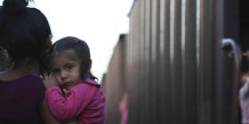 La Cámara baja federal aprueba $4,500 millones para aliviar la crisis en la frontera