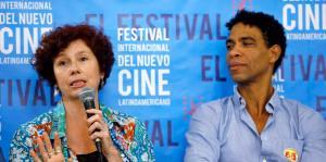 El bailarín cubano Carlos Acosta es nominado al Premio Goya