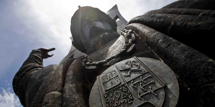 La Universidad de Coimbra y el Instituto Superior Técnico (IST) de Lisboa van a comprobar una de estas hipótesis: si el navegante era portugués y, además, si su nombre real era Pedro Ataíde, como se conoció a un corsario luso del siglo XV. (horizontal-x3)