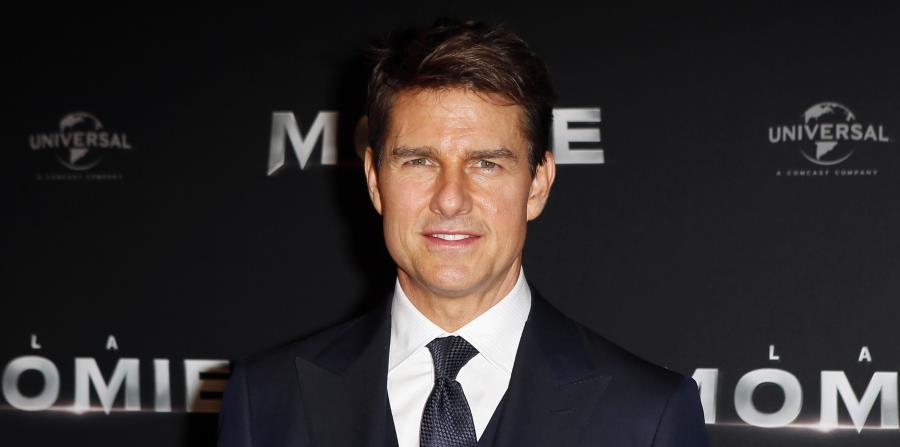 Tom Cruise vuelve a dar vida a