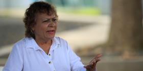 La madre de Áurea y Marcia Vázquez Rijos insiste en la inocencia de sus hijas