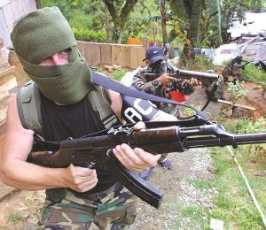 Fracaso de procesos de paz en Centroafricana y Colombia