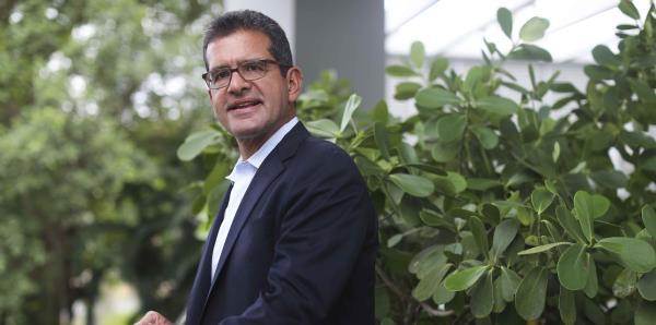 """Pedro Pierluisi: """"Estoy muy tranquilo con mi conciencia"""""""