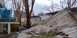 FEMA autoriza cotizaciones locales para labores de reconstrucción
