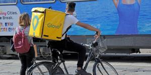 Glovo busca su lugar en el competido mercado local