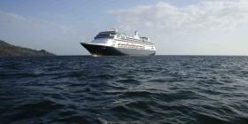 El alcalde de Fort Lauderdale no está listo para aceptar el crucero Zaandam