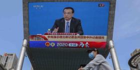 """El primer ministro chino afirma que la """"supuesta"""" guerra fría con Estados Unidos no beneficia a nadie"""