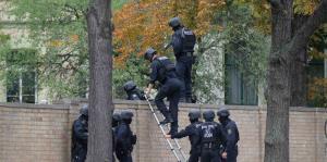 Un ataque en Alemania provoca dos muertes