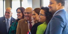 Boricuas en Florida llevan mensaje a los políticos de incluir los temas de su comunidad en la agenda legislativa