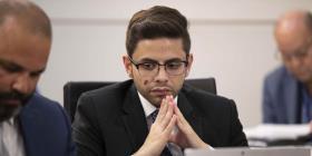 Francisco Parés promete continuidad en contratos de Hacienda