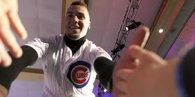 Javier Báez continúa en espera de una extensión de contrato con los Cubs