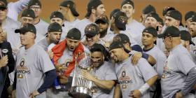 El municipio de Los Ángeles pide que se retiren los títulos a los Astros y los Red Sox