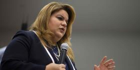 Jenniffer González pide incluir nuevos fondos del PAN en las asignaciones de emergencia para la isla