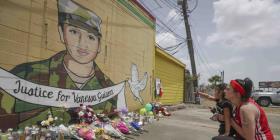 Identifican los restos de Vanessa Guillén en Texas