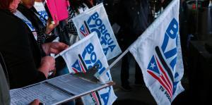 Un estudio confirma que el voto hispano crece en las elecciones de Florida