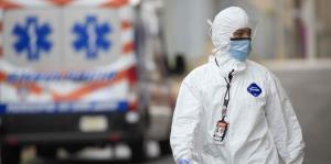 Aumentan a cinco las muertes por coronavirus en Puerto Rico