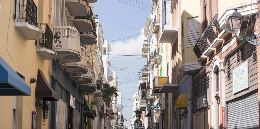 En el Viejo San Juan hay sobre 300 espacios residenciales para reservar (horizontal-x3)